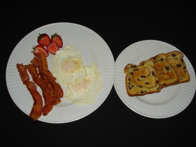 Bacon&eggs