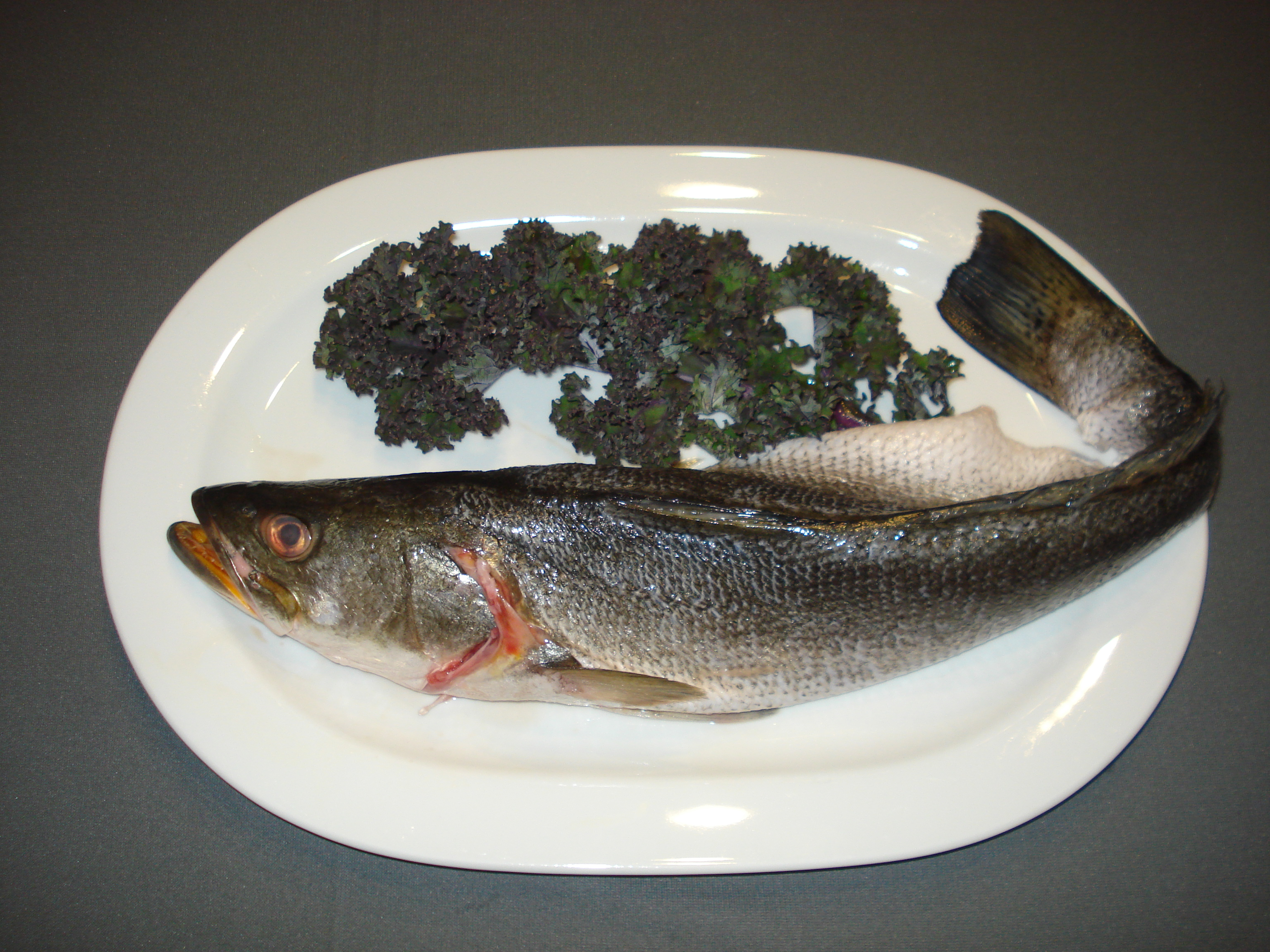 Speckled Trout Grandpa S Home Cooking