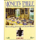 Monet's Table