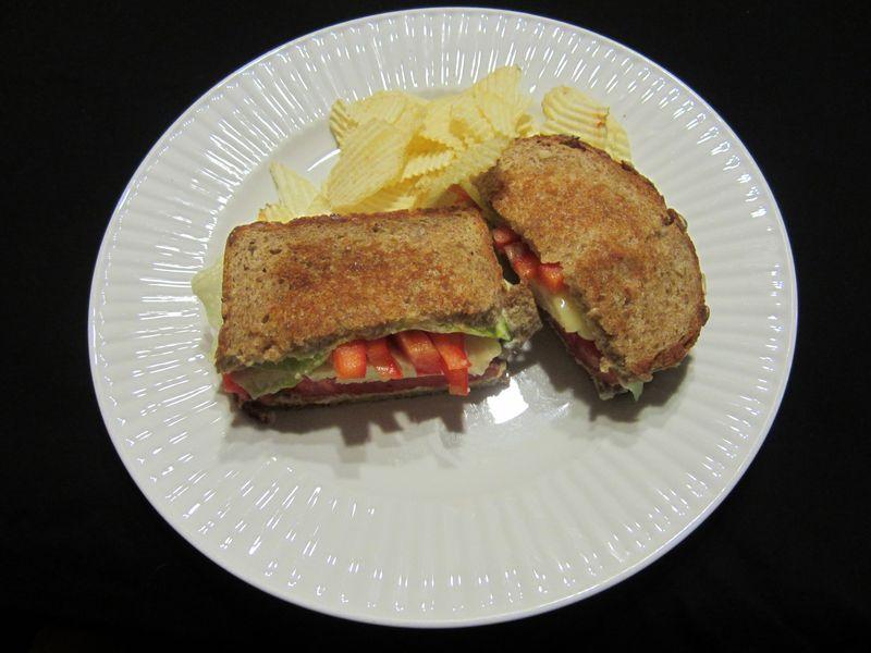 Brie Sandwiches 003